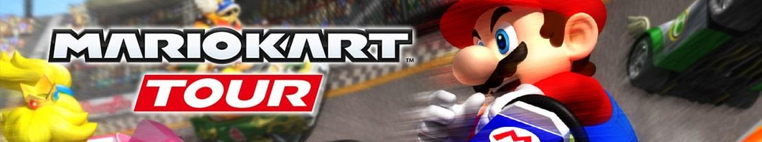 Télécharger Mario Kart Tour pour PC (Windows) et Mac (Gratuit)